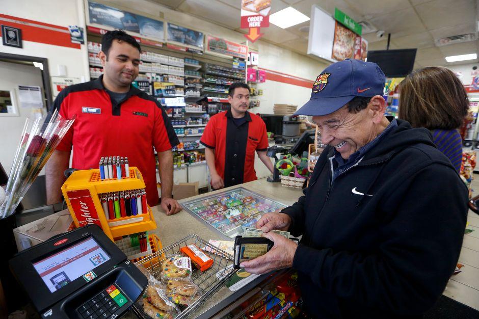 ¿Cuánto dinero se llevaría un neoyorquino que gane el Powerball?
