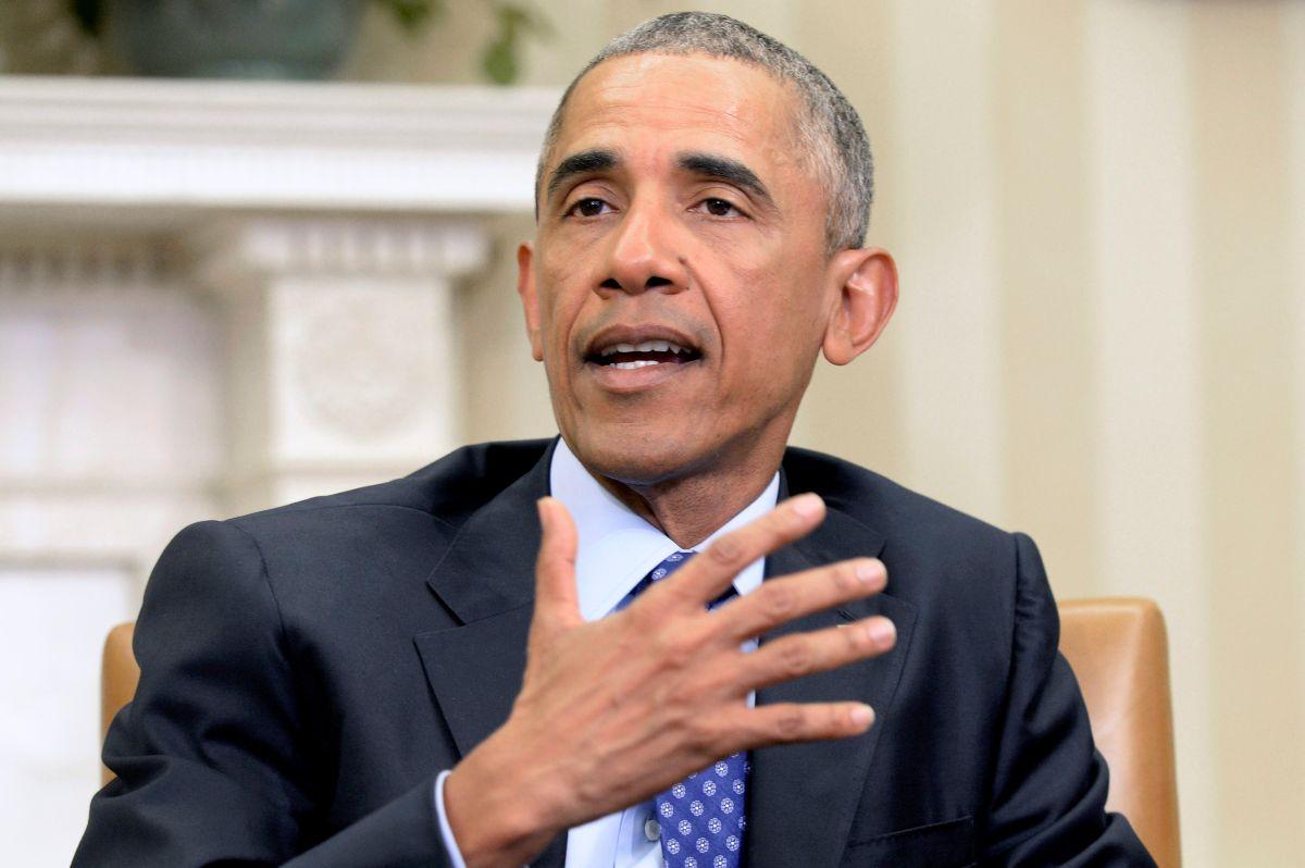 El presidente  Barack Obama debe internevir en la cita de ONU en abril y abordar el tema de las drogas.