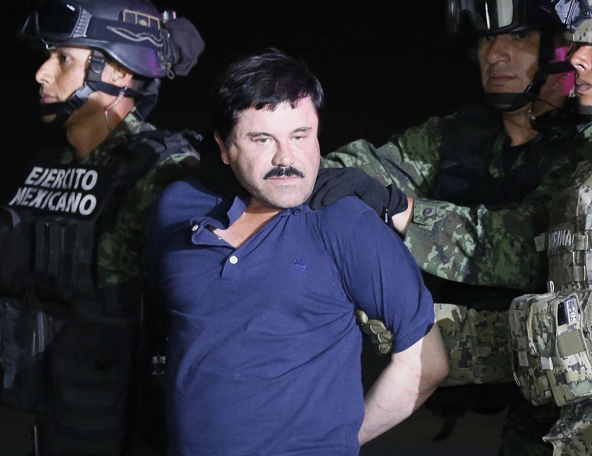 """¿Cambia algo en México con la tercera captura de Joaquín """"El Chapo"""" Guzmán?"""