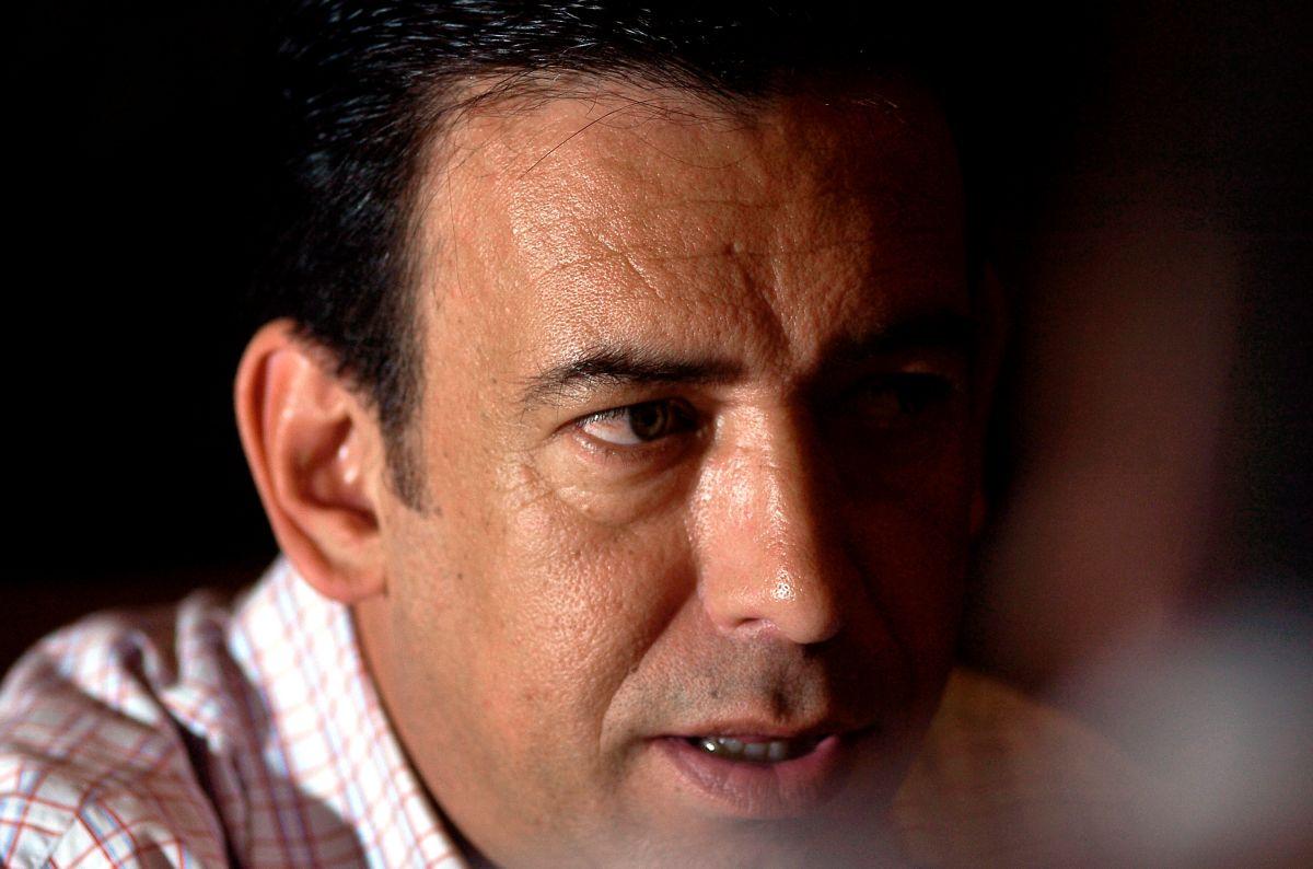 El exgobernador Humberto Moreira podría estar ligado al narco detenido en España.