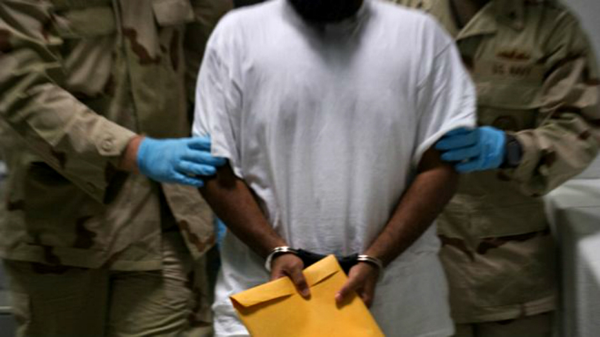 El número de presos en Guantánamo se redujo de 242 a 91 en los últimos 7 años.