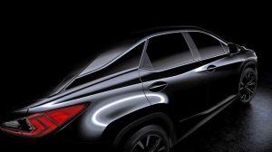 Lexus llama a revisión los nuevos modelos RX del 2016