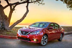 Así se siente el Nissan Sentra 2016