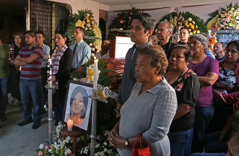 Lo que revela la muerte de la alcaldesa de Temixco
