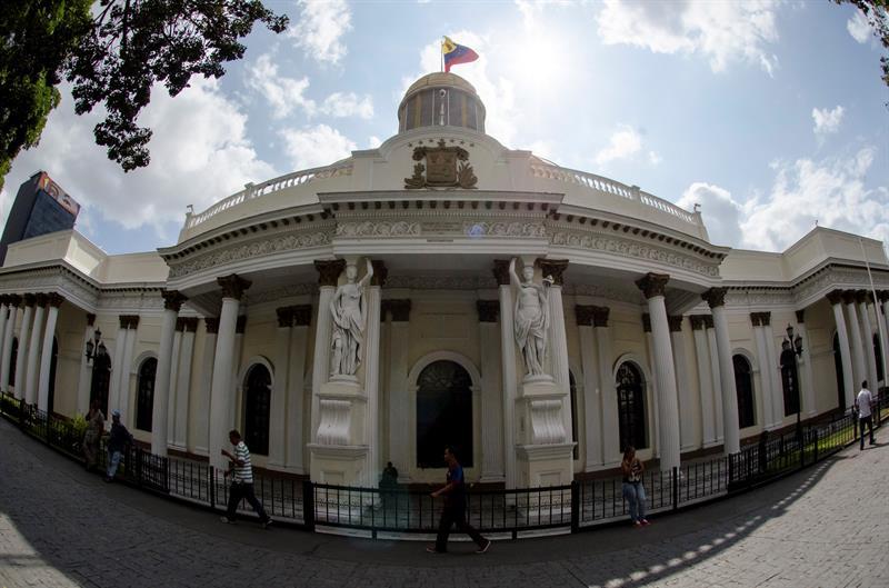 Instalación de la Asamblea Nacional: por qué es un día clave para el futuro político de Venezuela