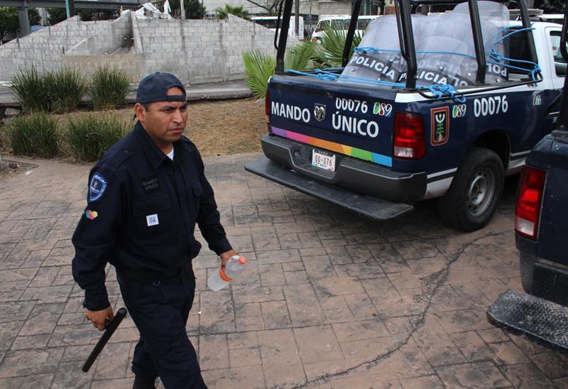 ¿Por qué no quieren el Mando Único de policía en México?