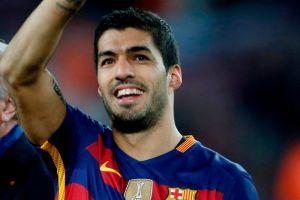 Ni Messi, ni Cristiano... ¡Podría ser Suárez!
