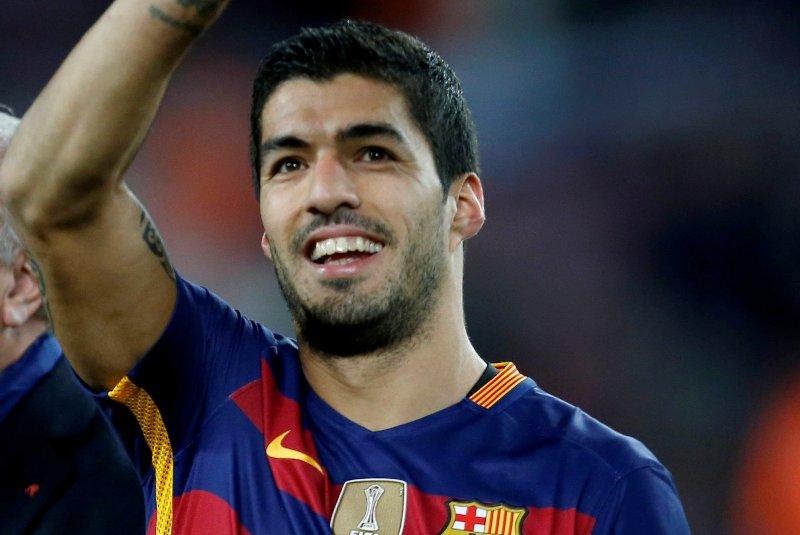 Ni Messi, ni Cristiano… ¡Podría ser Suárez!