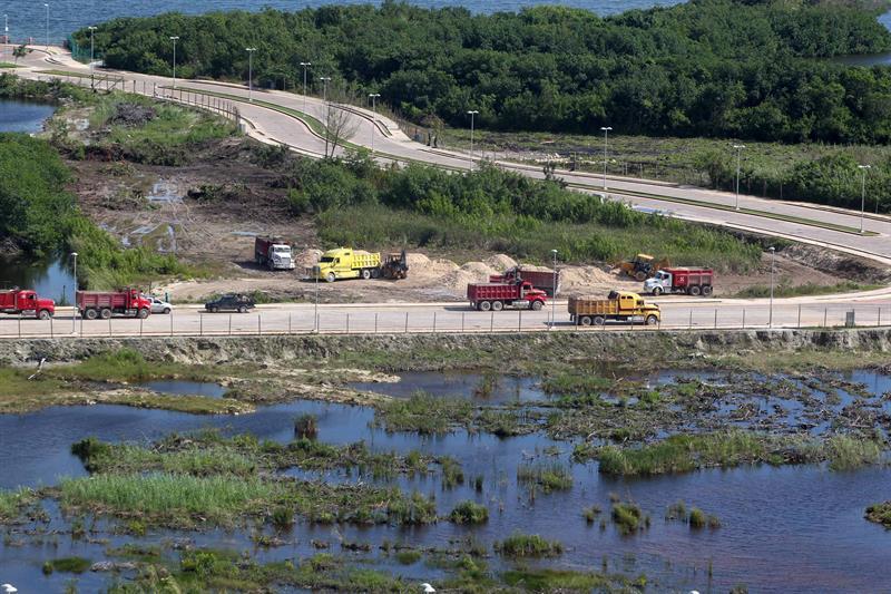 México: Del 1 al 10, Cómo entender el ecocidio en el manglar Tajamar, Cancún