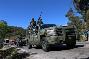 México: Cinco casos de detención arbitraria por los que aboga la ONU