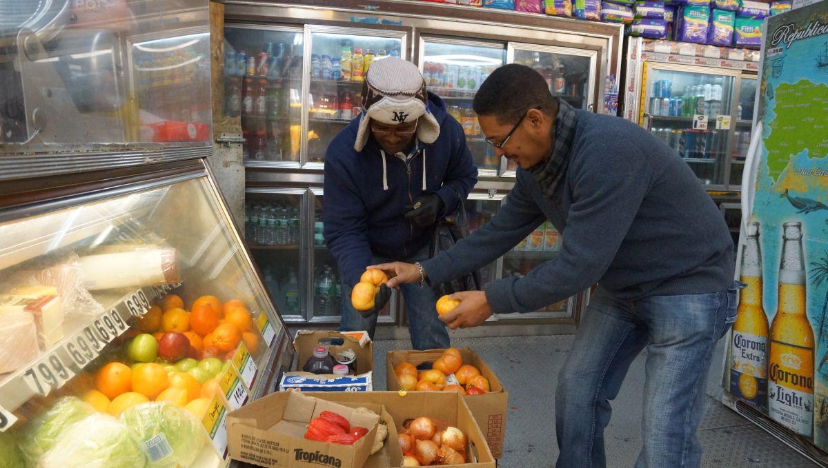 Una veintena de bodegas han implementado el programa para vender más frutas y vegetales.