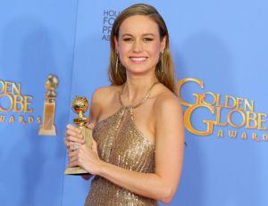 """Brie Larson, ¿en la mira para interpretar """"Captain Marvel""""?"""