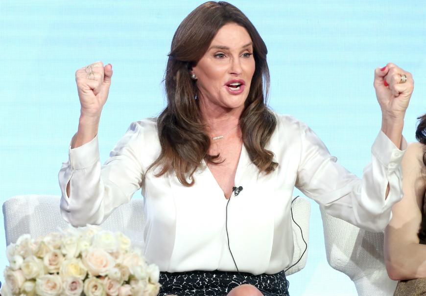 ¡Caitlyn Jenner debutará como actriz en una famosa serie!