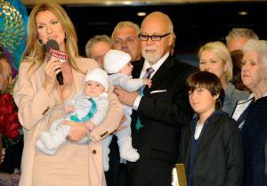 El funeral por el hermano de Céline Dion será un día después que el de su marido