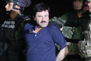 """Agentes de la DEA le """"tiran con todo"""" a """"El Chapo"""" Guzmán ante inicio de juicio en Nueva York"""