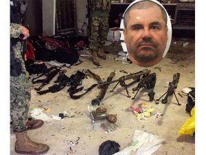 """Armas de Rápido y Furioso sí se usaron en matanza de policías y las tuvo """"El Chapo"""""""