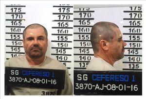 Uno de los creadores de 'Narcos' prepara serie sobre 'El Chapo'