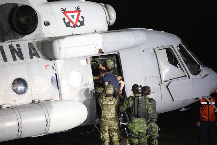 """NYT: La fuga de """"El Chapo"""" acercó a EPN con EEUU pero …"""