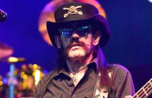 Revelan causa de la muerte de Lemmy Kilmister, líder de Motörhead