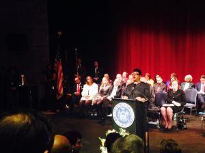 Darcel D. Clark toma posesión como nueva fiscal del distrito de El Bronx