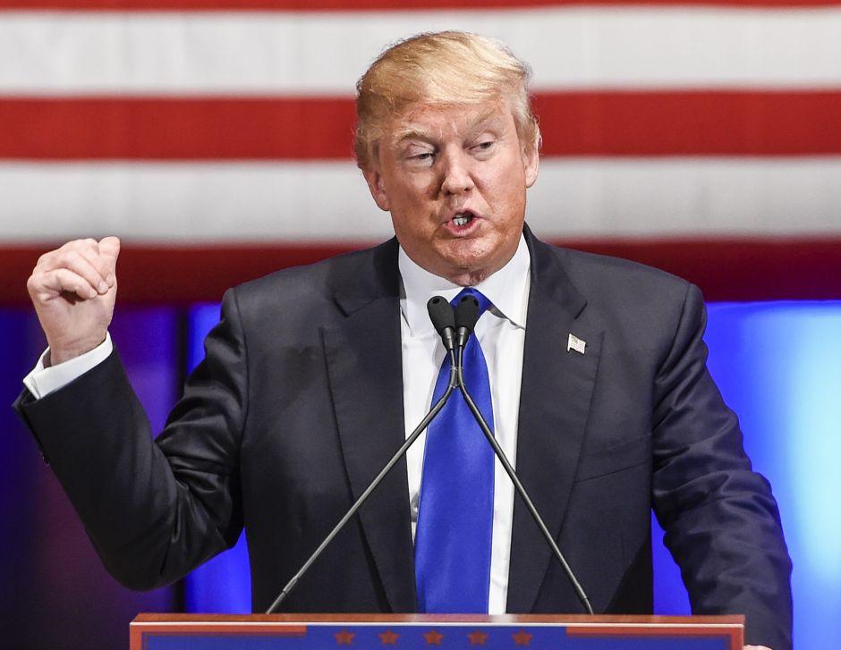 Tribunal acepta demanda contra Trump por fraude