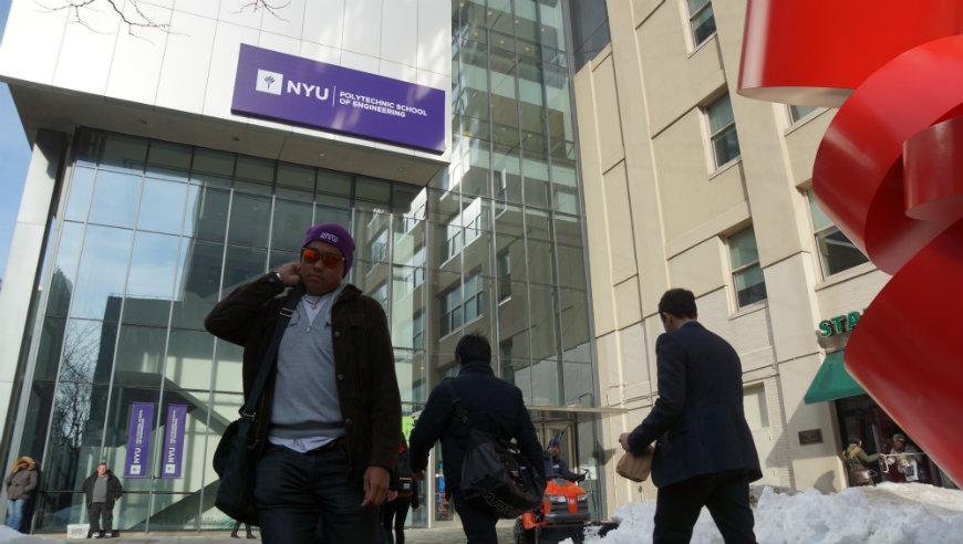 Profesores de toda la ciudad promueven las postulaciones a la universidad