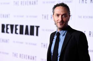 """Nominan cinefotógrafos al mexicano Emmanuel """"El Chivo"""" Lubezki"""