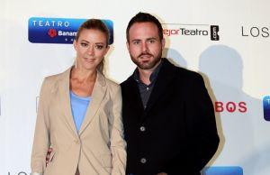 ¿Se casan Fernanda del Castillo y Erik Hayser?