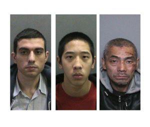 Arrestan a 5 en conexión con fuga de presos de la cárcel de Santa Ana