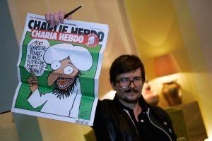 Charlie Hebdo reivindica su supervivencia