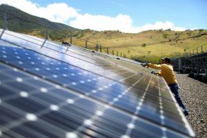 Nueva Jersey: el Estado Jardín … solar