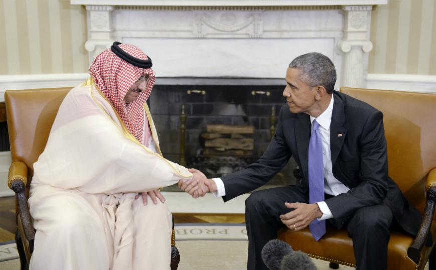 ¿Por qué Occidente no critica con contundencia a Arabia Saudita?