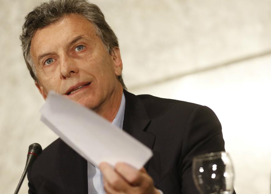 Argentina destaca el respeto a la voluntad popular en Venezuela