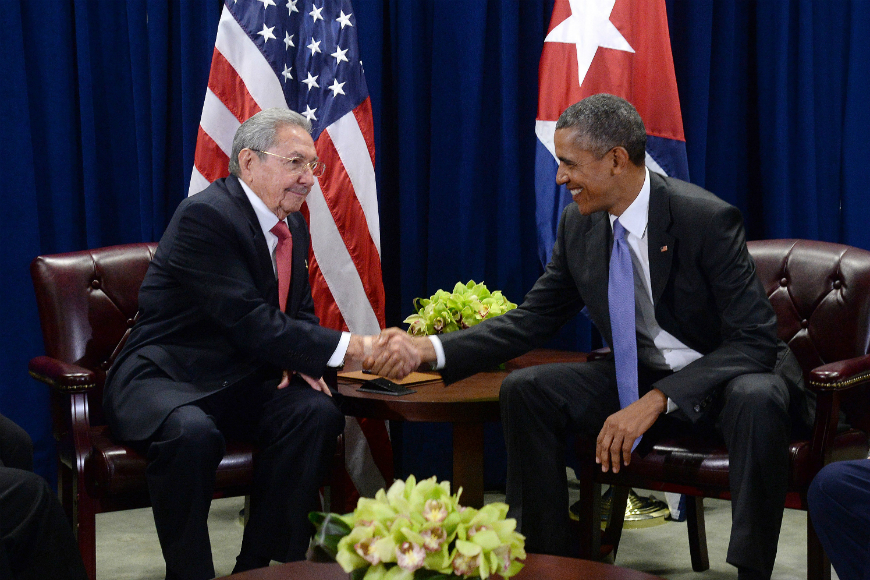"Misil enviado por EE.UU. a Europa termina en Cuba ""por error"""