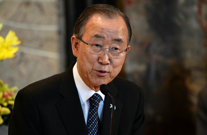 La ONU pide a Irán y Arabia Saudí que eviten escalada de tensión