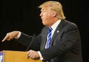 Trump amenaza con retirar sus inversiones en Reino Unido