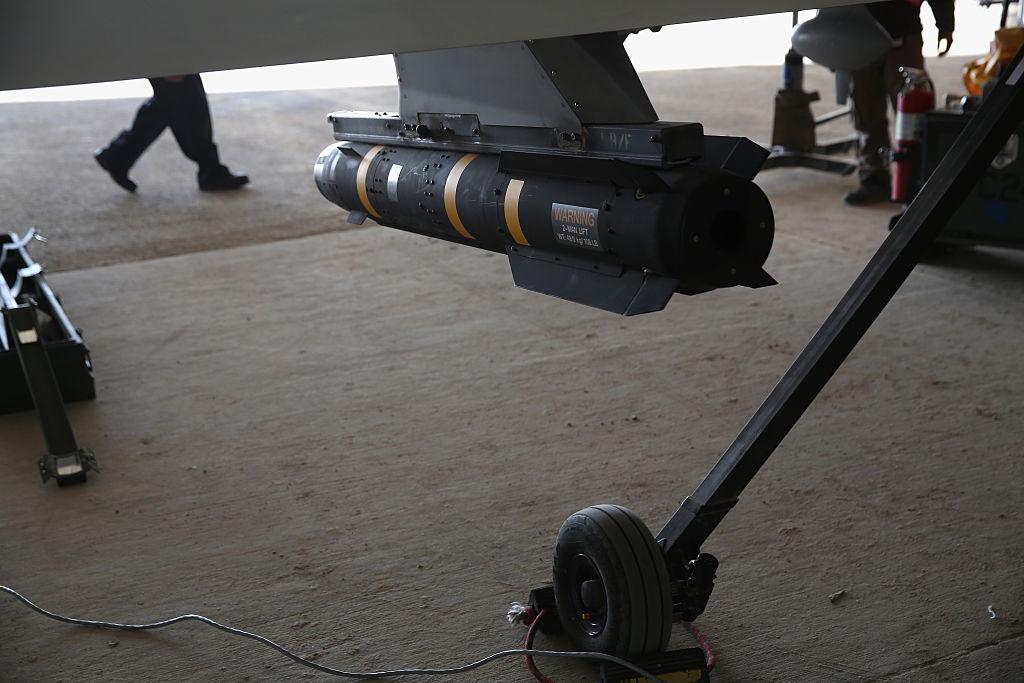 EEUU impone nuevas sanciones contra Irán por un test con misiles balísticos