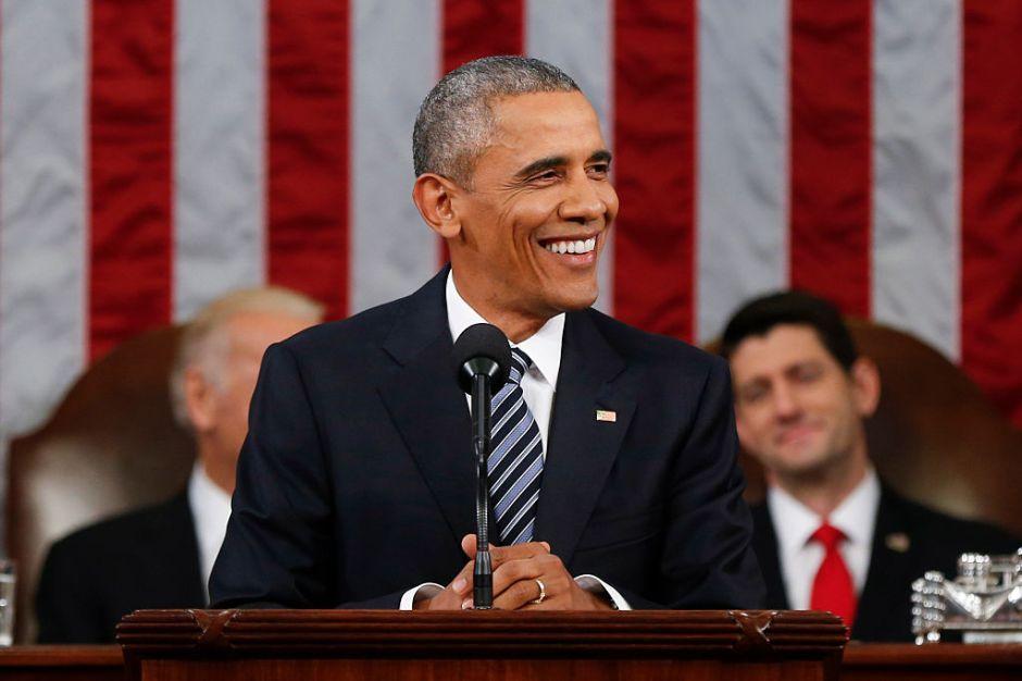 Obama pide corregir el antagonismo en Washington ante un Congreso hostil