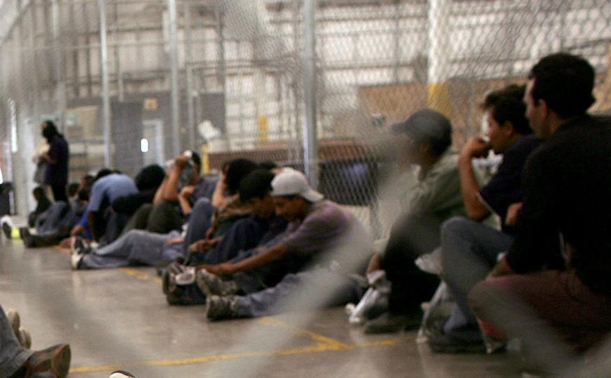 Al menos seis muertos tras un motín en una cárcel de Guatemala