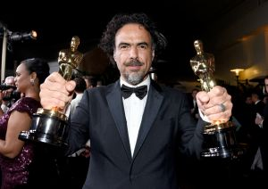 "González Iñárritu busca revivir con ""The Revenant"" la hazaña que logró con ""Birdman"""