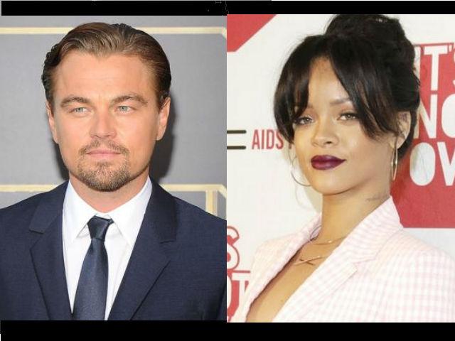 Los rumores de un posible romance entre ambos han venido sonando en los últimos meses.