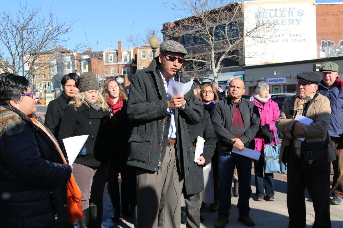 Activistas preparan movilizaciones contra las redadas