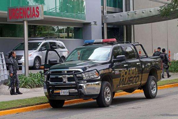 """Cuñado de """"El Mencho"""", líder del cártel de Jalisco, es detenido en hospital"""