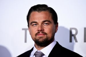 Leonardo DiCaprio casi muere en un terrible accidente