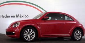 Los problemas de México para expandir la industria automotriz