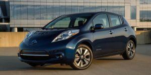 Estos son los 10 vehículos más verdes del país