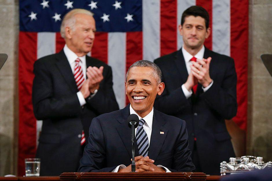 Obama vuelve a urgir al Congreso a que apruebe una reforma migratoria