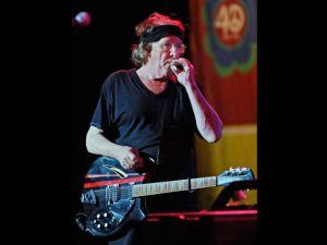 "Murió Paul Kantner, guitarrista de la banda ""Jefferson Airplane"""