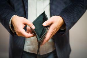 Las cuentas de los préstamos pequeños salen caras