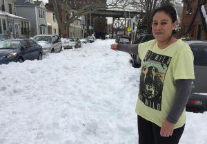 Tras la tormenta no vuelve la calma para el condado de Queens